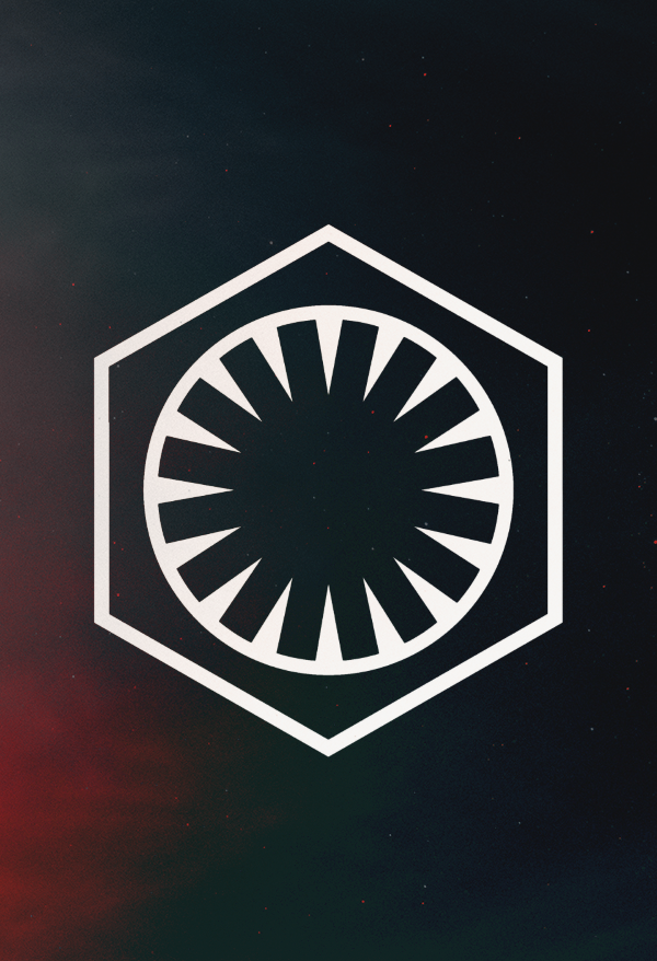 Star Wars The First Order Wallpaper