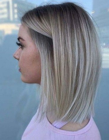 62 Best Inspirational Gorgeous Short Hairstyles For Fine Hair 2019 - Page 4 of 62 - Diaror Diary
