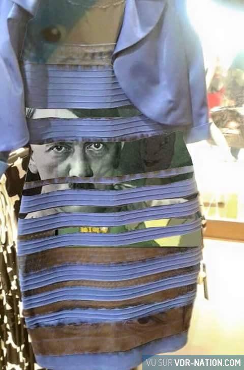 Vous la voyez de quelle couleur vous? #VDR #DROLE #HUMOUR #FUN #RIRE #OMG