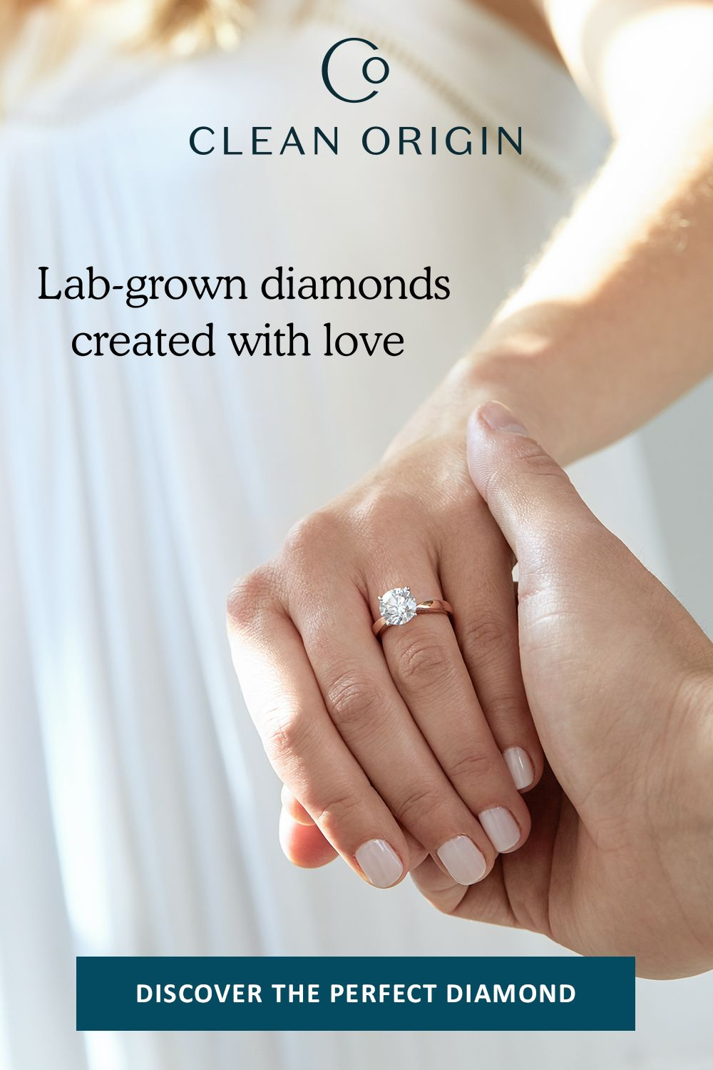 Shop Our Lab Grown Engagement Rings Today Lab Created Diamond
