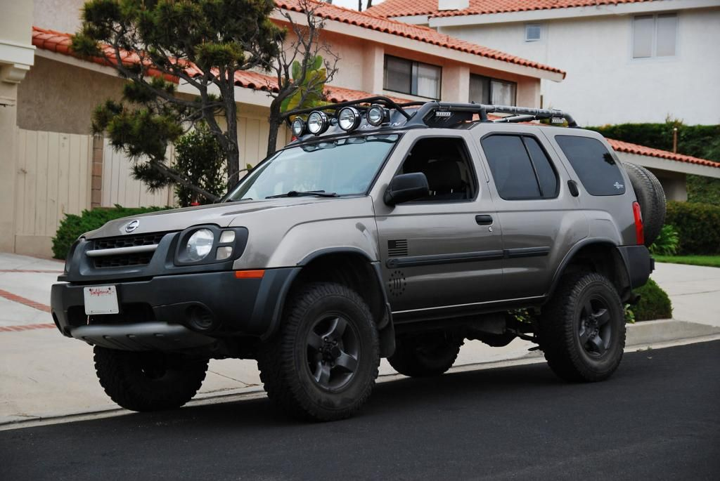 Synikalsoysauce S Image Nissan Xterra Nissan 4x4 Offroad Vehicles