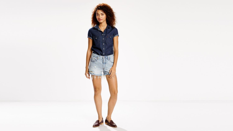 501® Shorts | Waveline |Levi's® Denmark (DK)