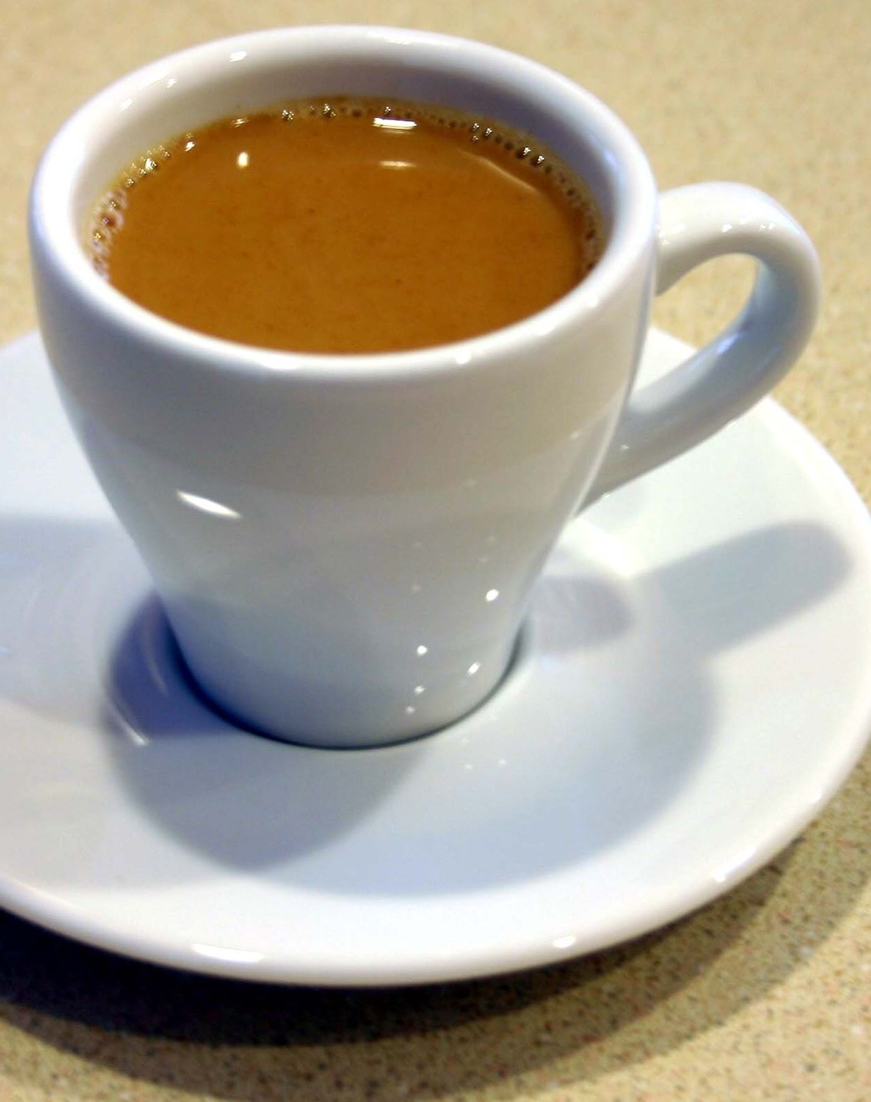 European coffee.  There is nothing like it.