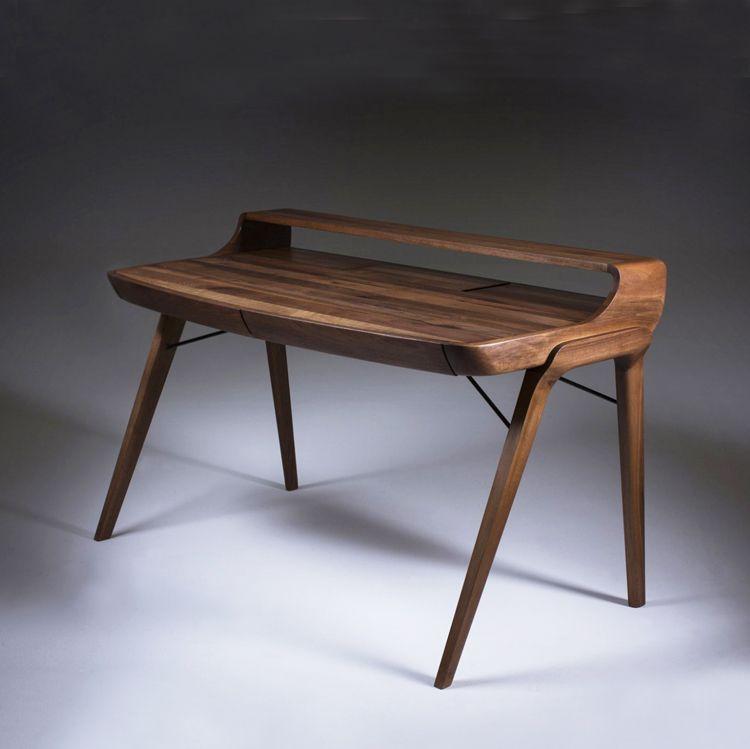 Escritorio colecci n picard de artisan en 2019 h o m e mueble escritorio muebles y - Tiempos modernos muebles ...