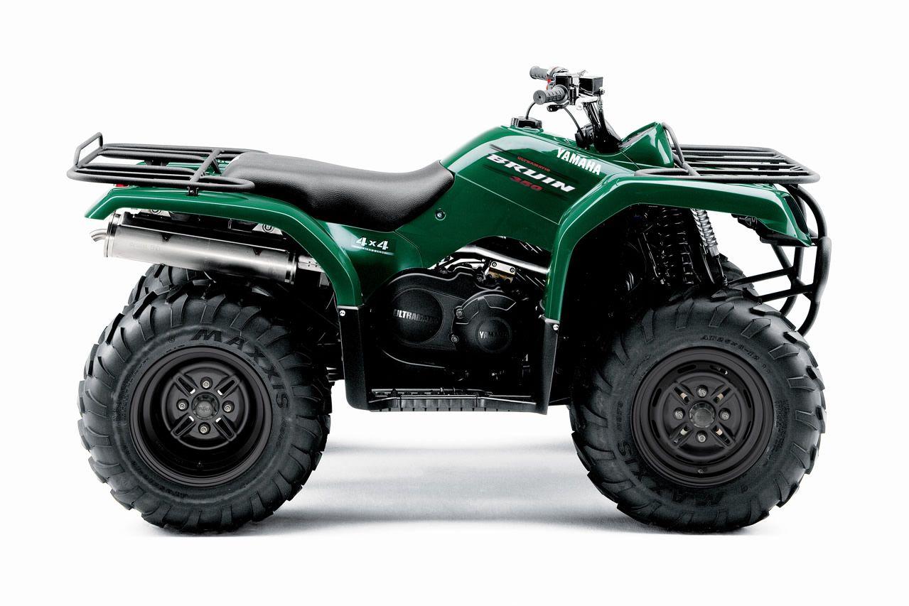 Yamaha Bruin Yfm 350an Fotos Y Especificaciones T U00e9cnicas  Ref  83890