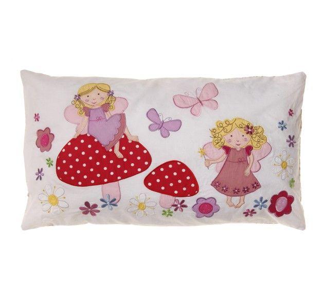 Little Fairy Cushion With Inner £17.45