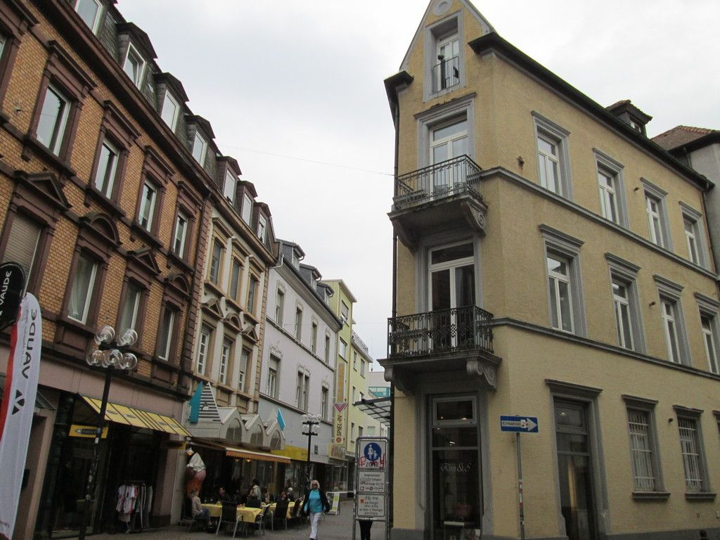 Pirmasenser Straße