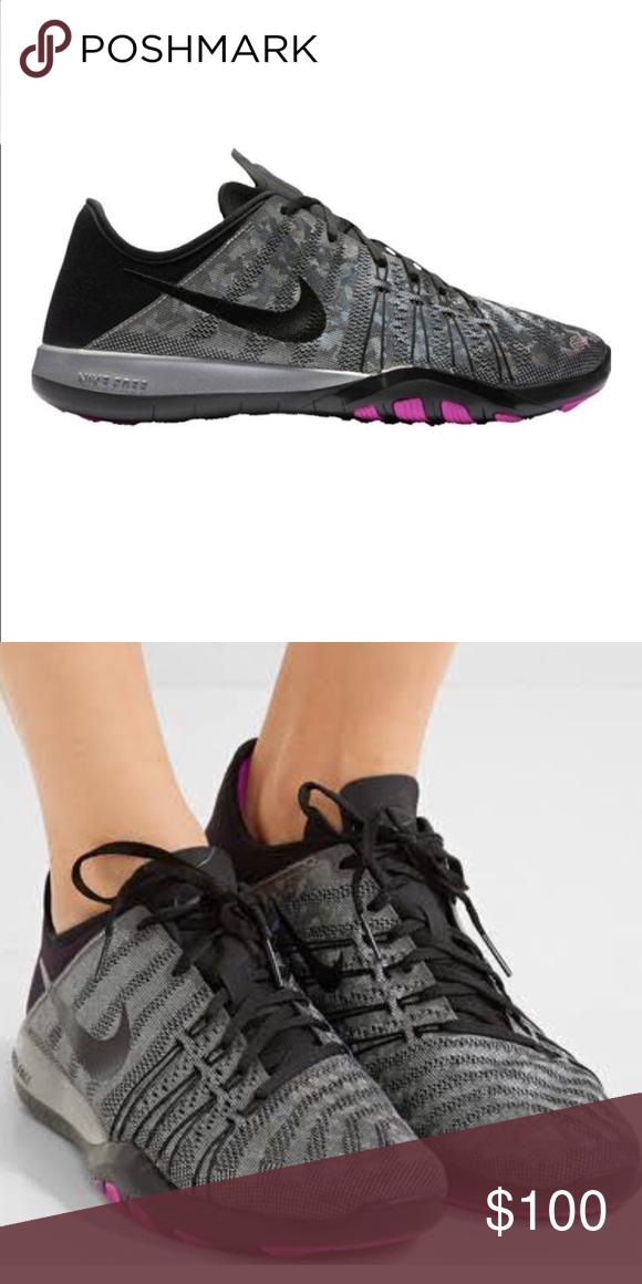 8b469180a8e9 Nike Women s Free TR 6 PRT Training Shoes Worn once