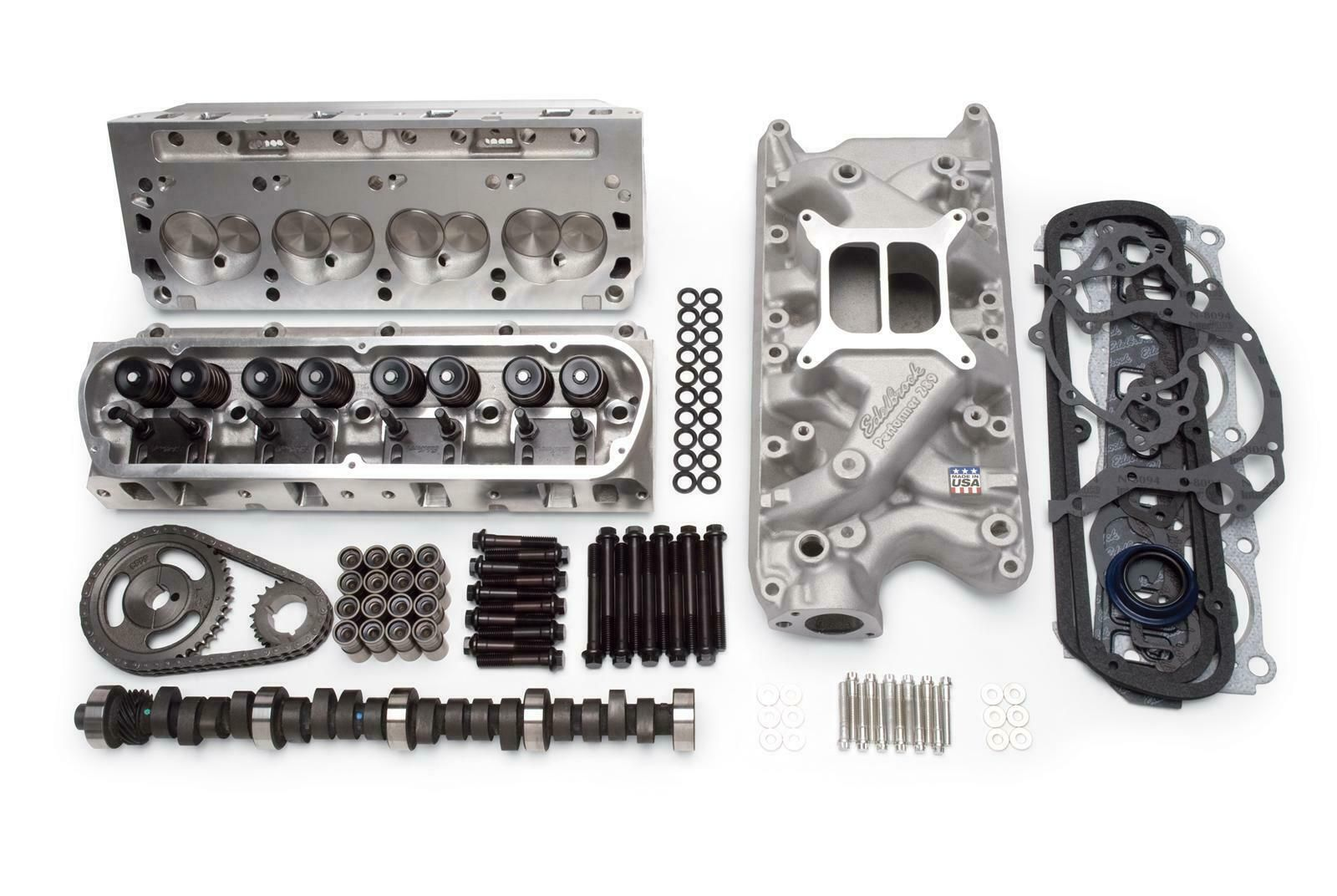 Edelbrock Power Package In 2020 Parts Accessories Top End Accessories