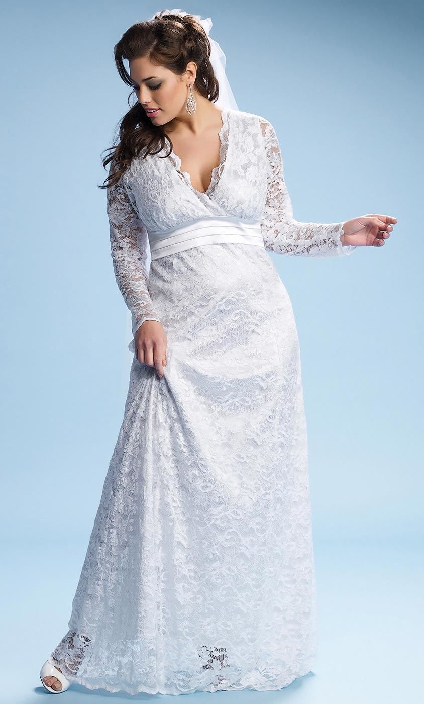 Blue plus size wedding dresses  Pin by Auttie Rogers on All Sorts of Wedding Delights  Pinterest