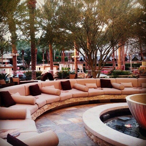 Loungey fun at Red Rock #BlogConference #RedRockHotel #LasVegas #VegasLife #VegasBloggers - @wendys_hat- #webstagram