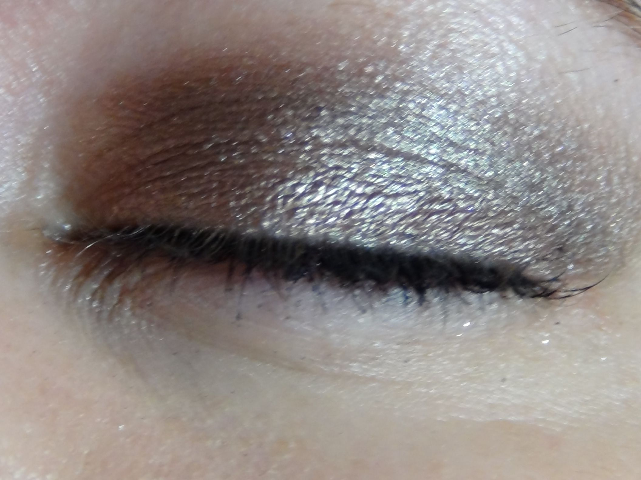 my eye look of the day!