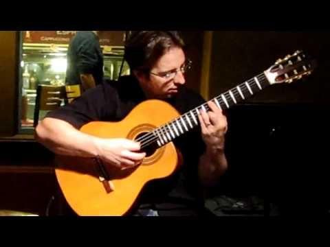 This Arrangement Rocks David Wayne Hotel California Acoustic