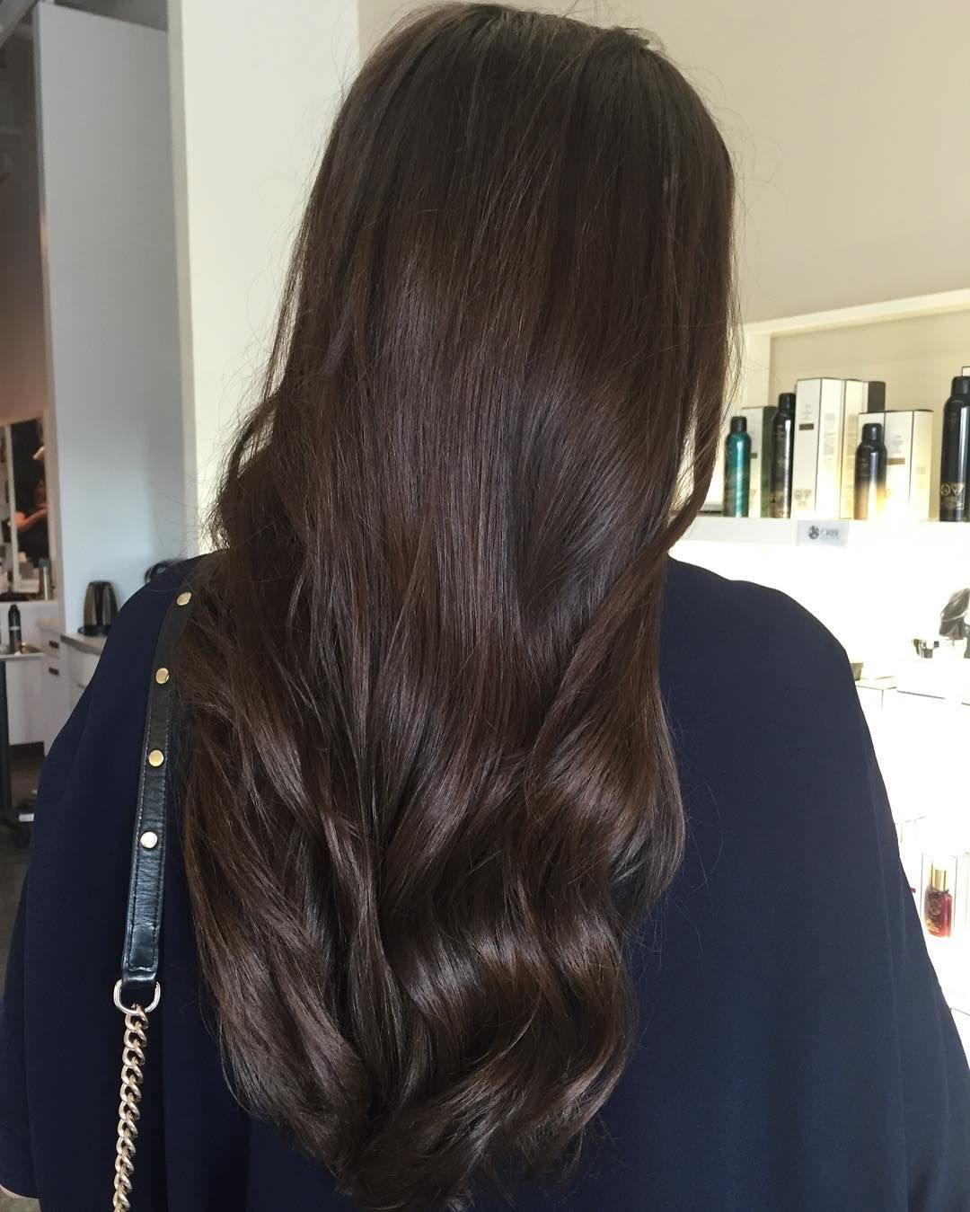 50 different shades of brown hair — colors you can't resist