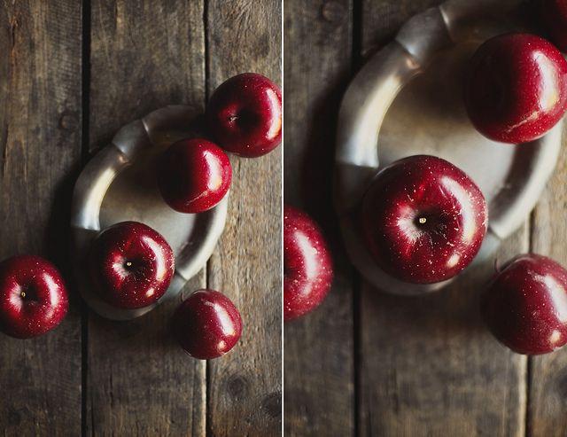 apples | honey & jam
