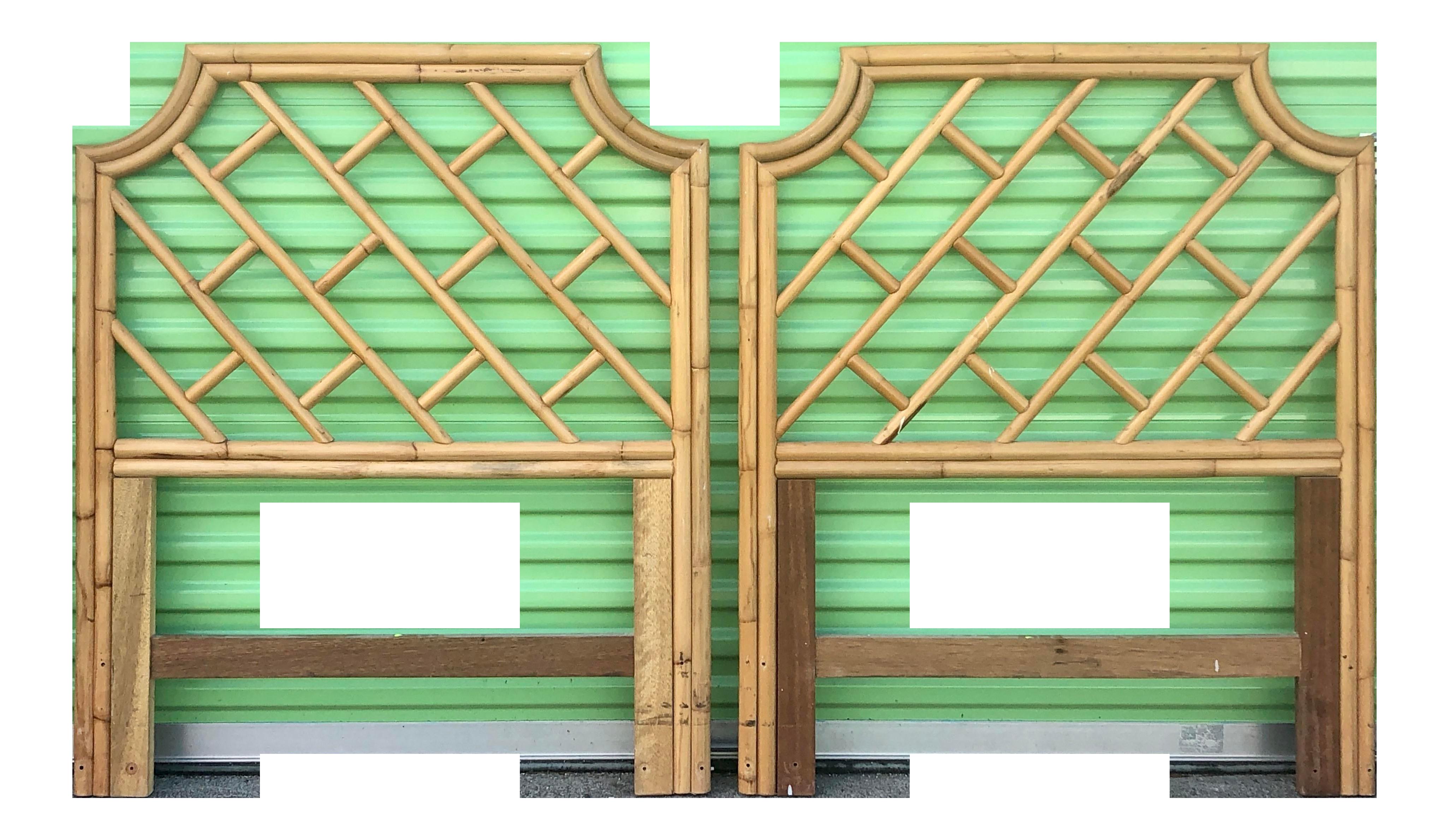 Peacock Wicker Headboard Twin Size Bohemian Twin Size Bamboo Etsy Wicker Headboard Headboard Rattan Headboard