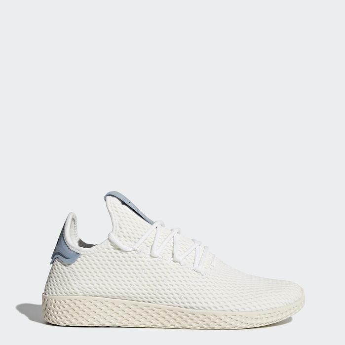 83d8daa4d adidas Pharrell Williams Tennis Hu Shoes - Mens Shoes