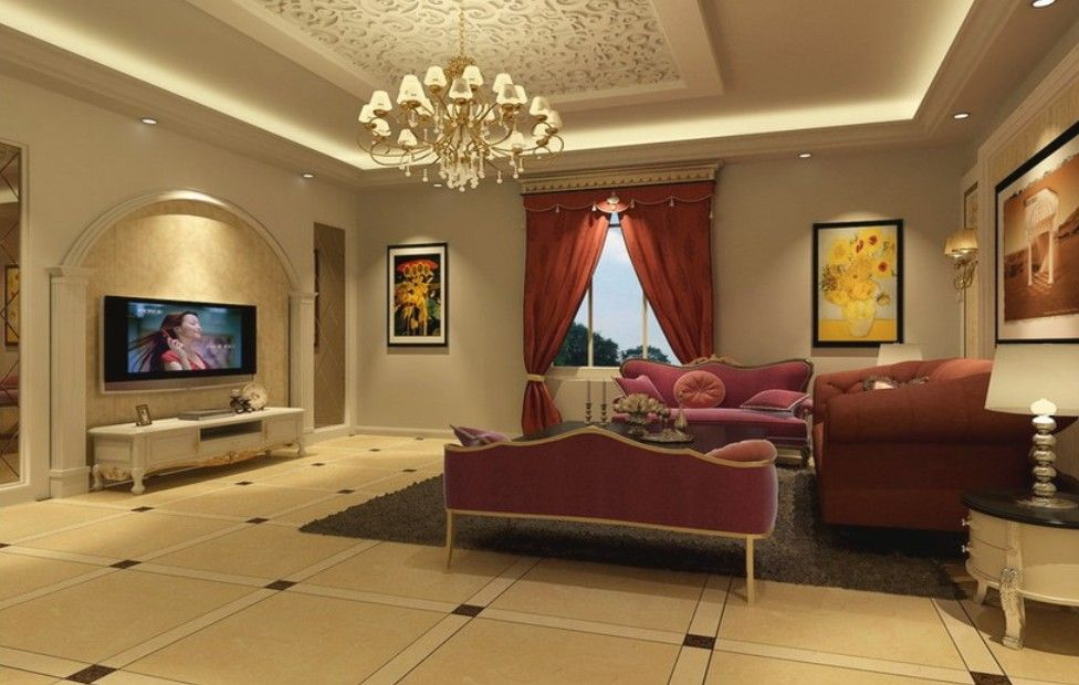 Uzbekistan Living Room 3d Design Living Room 3d Design 3d Living Room Interior Design