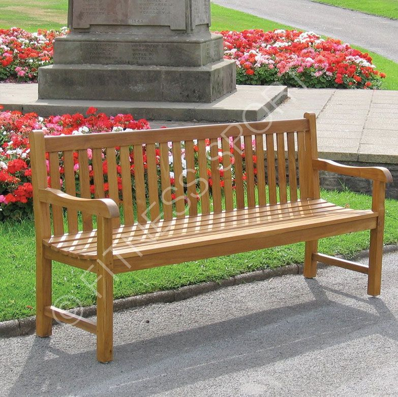 Excellent Hardwood Outdoor Wooden Park Seating Bench Softwood Beatyapartments Chair Design Images Beatyapartmentscom