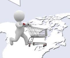 TIENDA-XPO: Tienda online, comercio electrónico y e-commerce. Categorías y artículos ilimitados. Gestión integral de pedidos, transporte, for...