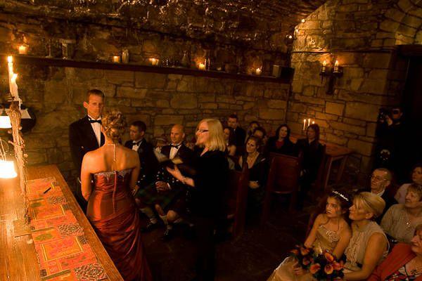 Marlins Wynd Edinburgh Scottish Wedding Venue Francis And Paul Brian Wilson