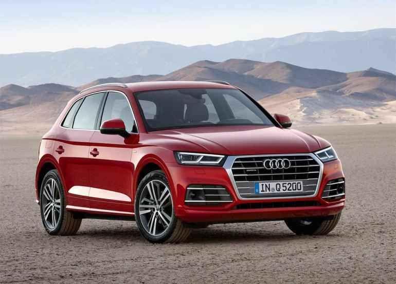 Novo Audi Q5 2019 2020 Geracao Suv Preco Consumo Interior E Ficha Tecnica Audi Q 5 Audi Suv
