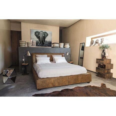 les 25 meilleures id es de la cat gorie tabouret maison du monde sur pinterest tabourets en. Black Bedroom Furniture Sets. Home Design Ideas