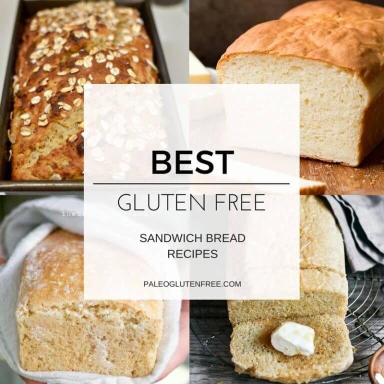 Best Gluten Free Sandwich Bread Recipes Paleo Gluten Free Eats Gluten Free Sandwich Bread Gluten Free Sandwiches Gluten Free Sandwich Bread Recipe