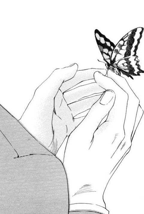 Manga Hands
