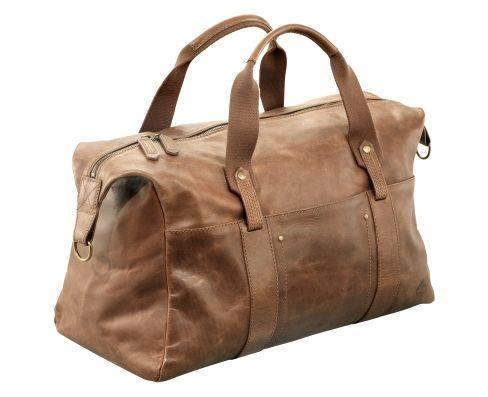 Bag · Earthkeepers™ Winnegance Leather Duffle Bag - Timberland
