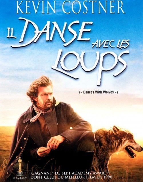 Musique Danse Avec Les Loups : musique, danse, loups, Télécharger, Danse, Loups, Gratuit, Loups,, Affiche, Film,