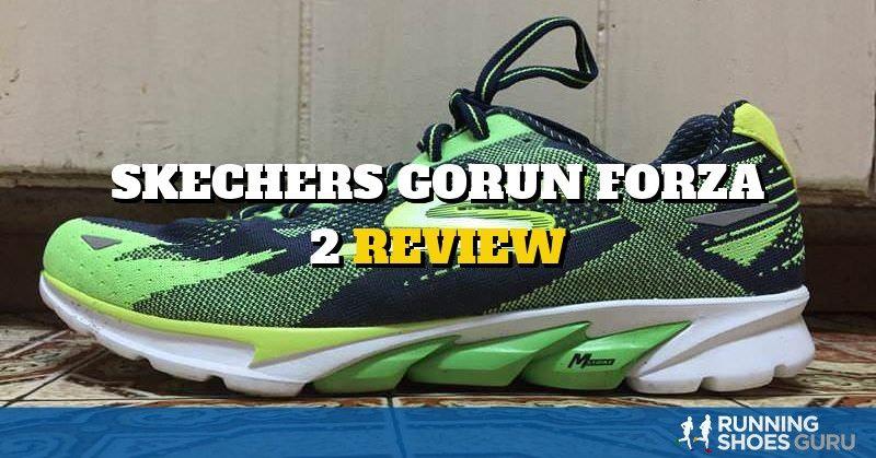 skechers go run 2 review