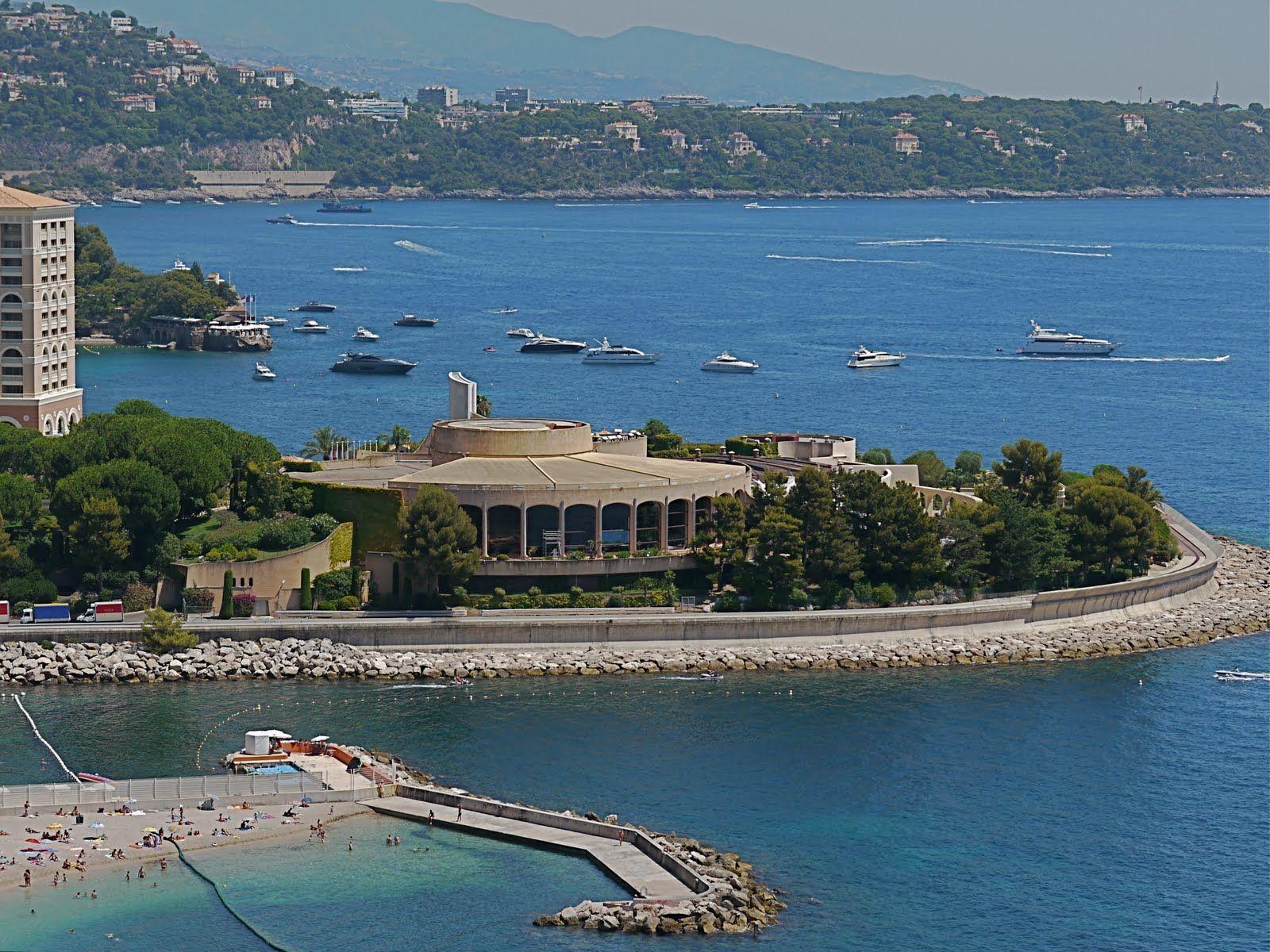 Sporting Club Monte Carlo