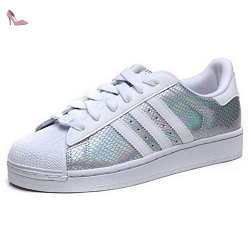 60be2f87bad5 ... spain adidas originals superstar womens usa 5 uk 3.5 eu 36 e79e6 0a587