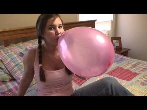 Balloon it suck