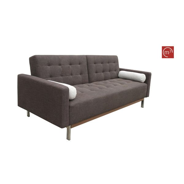 Home Haus M3 3 Seater Clic Clac Sofa Bed Leather Sofa Bed Sofa Bed Uk Cheap Sofa Beds