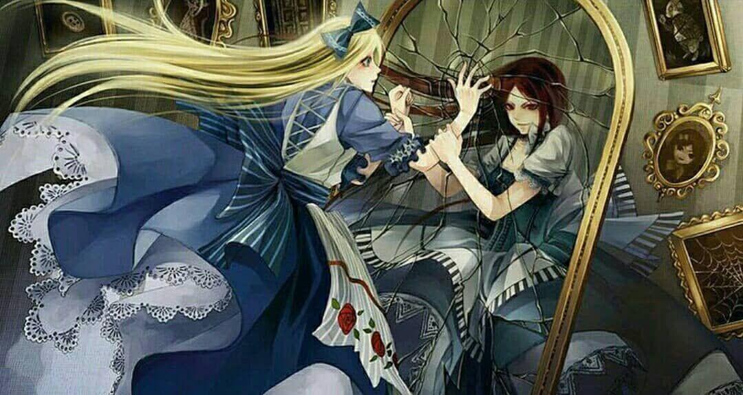 Alice In Wonderland Vs Alice Madness Returns I Choose Alice