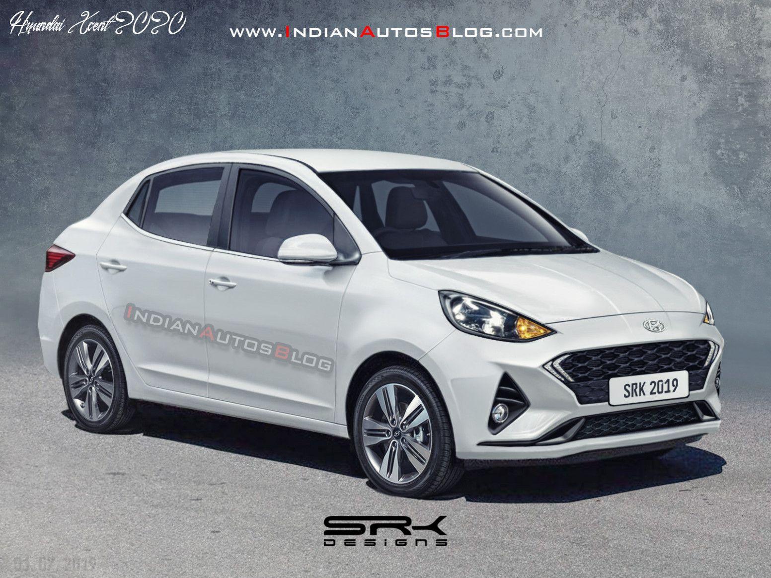 Hyundai Xcent 2020 New Review In 2020 Hyundai Sedan Car