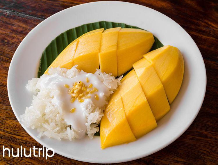 Thai sweet street food dessertthai desserts pinterest food thai sweet street food dessertthai easy recipesthai forumfinder Image collections