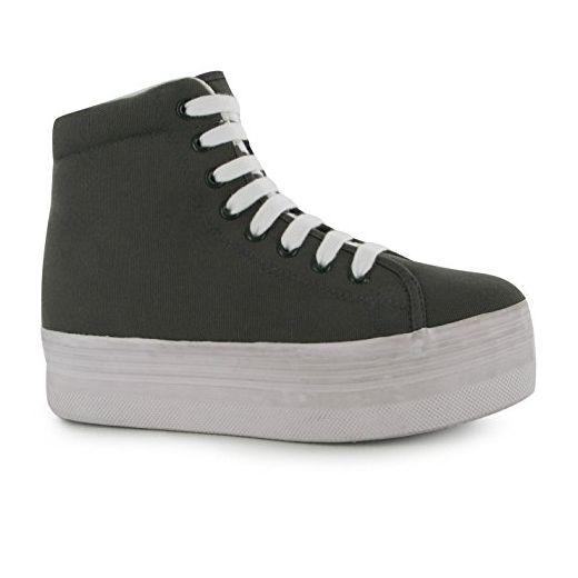 Sneaker Zomg Lea Wash Jeffrey Campbell ezzia
