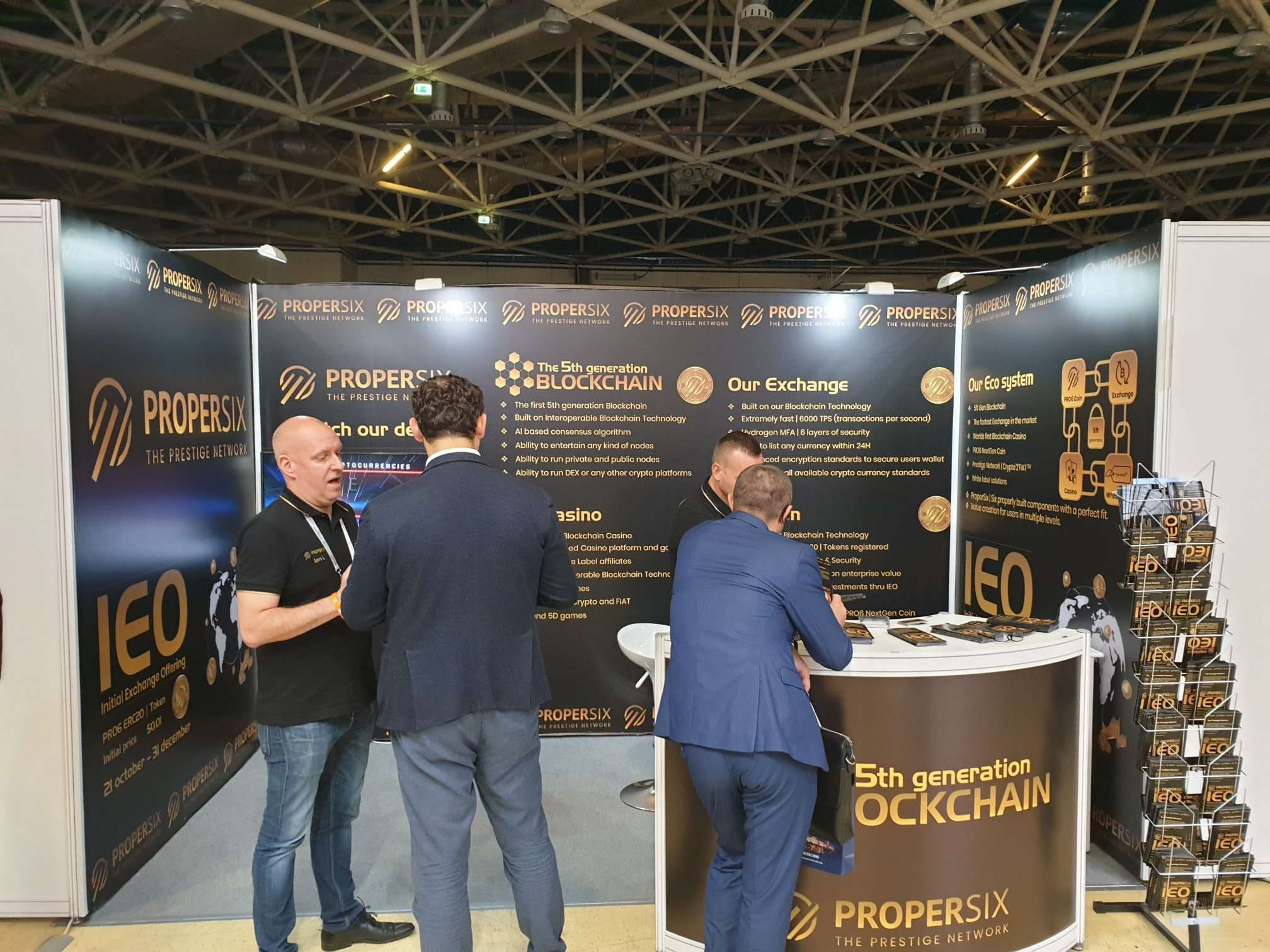 The Biggest Event In Russia And Europe Blockchain Online Casino Casino