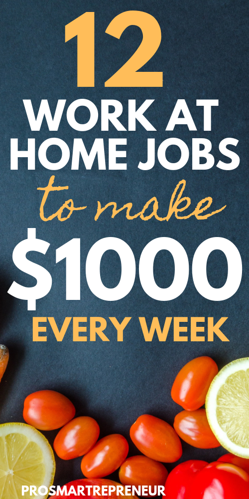 Best Work From Home Jobs 2020.10 Best Work From Home Jobs For 2020 Now Hiring Work From