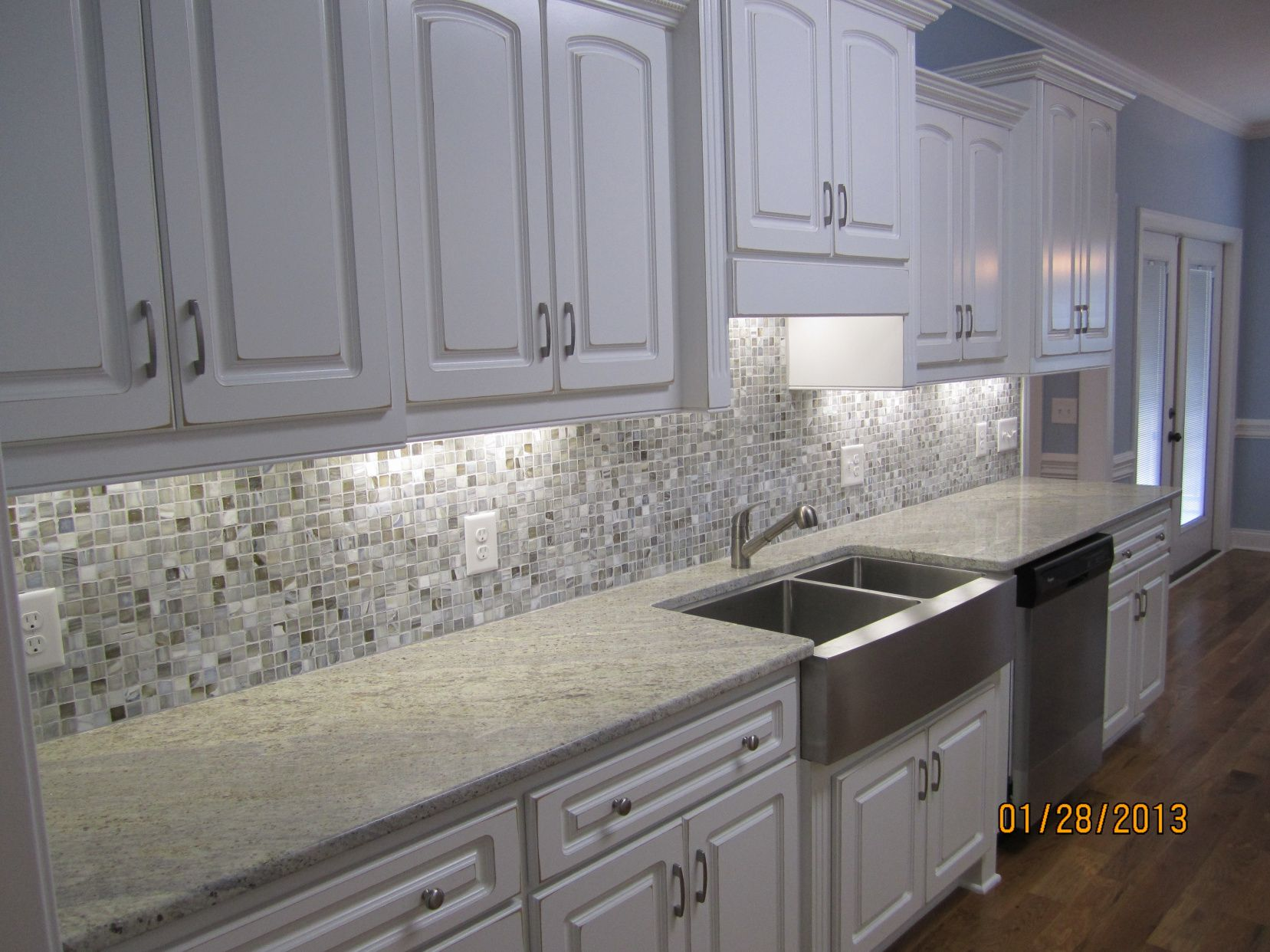 - 99+ Slate Gray Granite Countertop - Remodeling Ideas For Kitchens