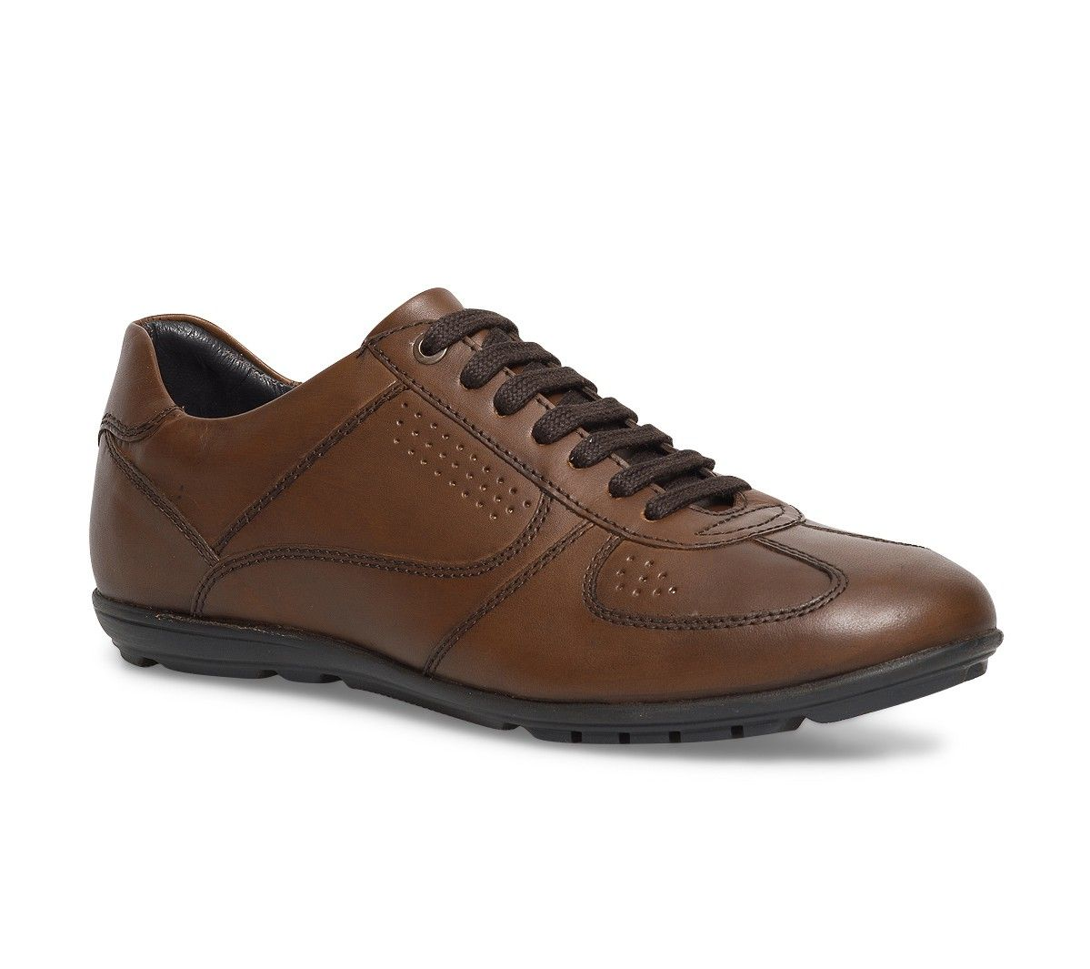 Björn Borg Lewis Tan/Tan, Chaussures, Baskets & chaussures de sport, Baskets, Brun, Male, 41