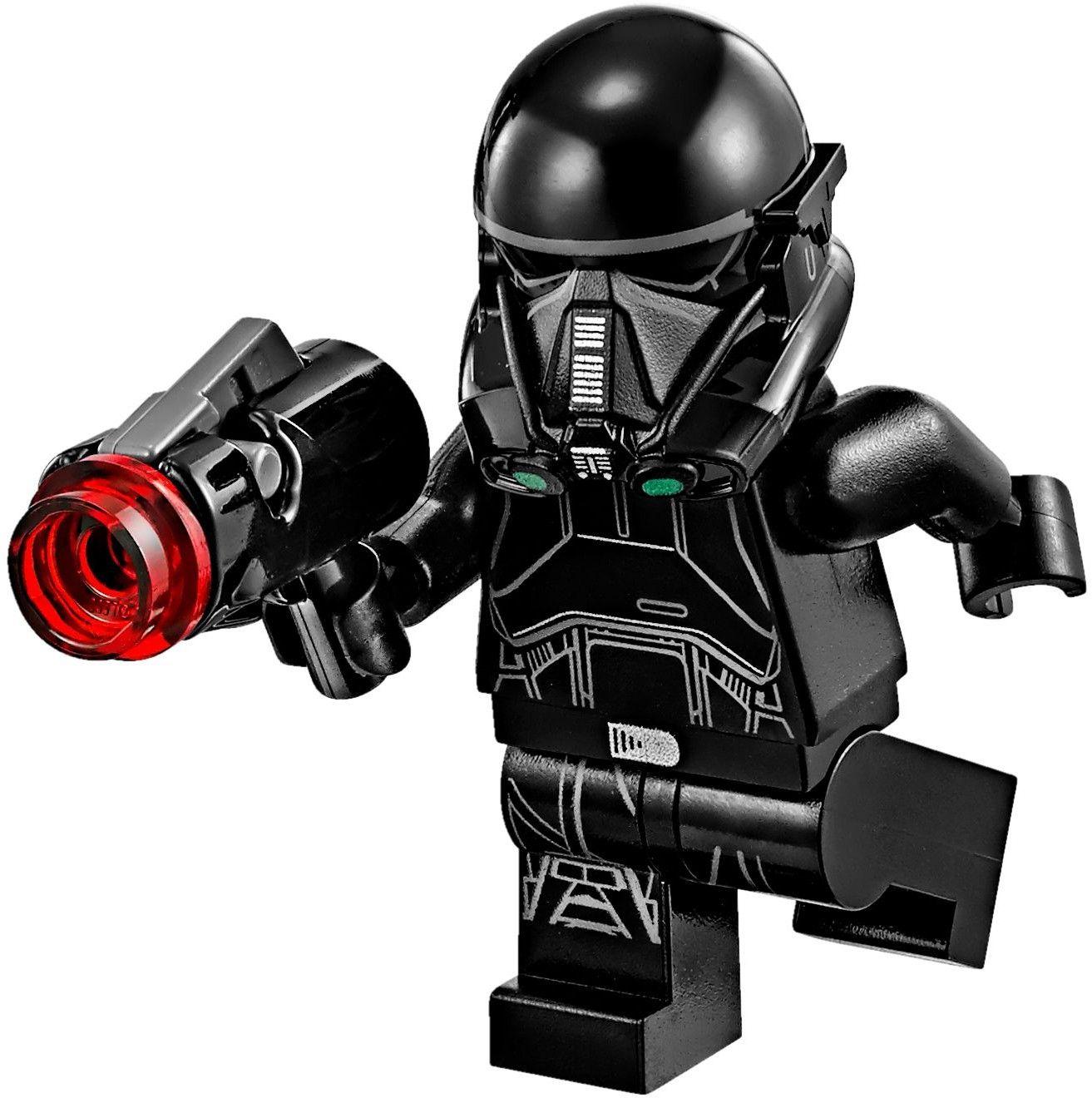 LEGO Star Wars Imperial Trooper Battle Pack 75165 NEW