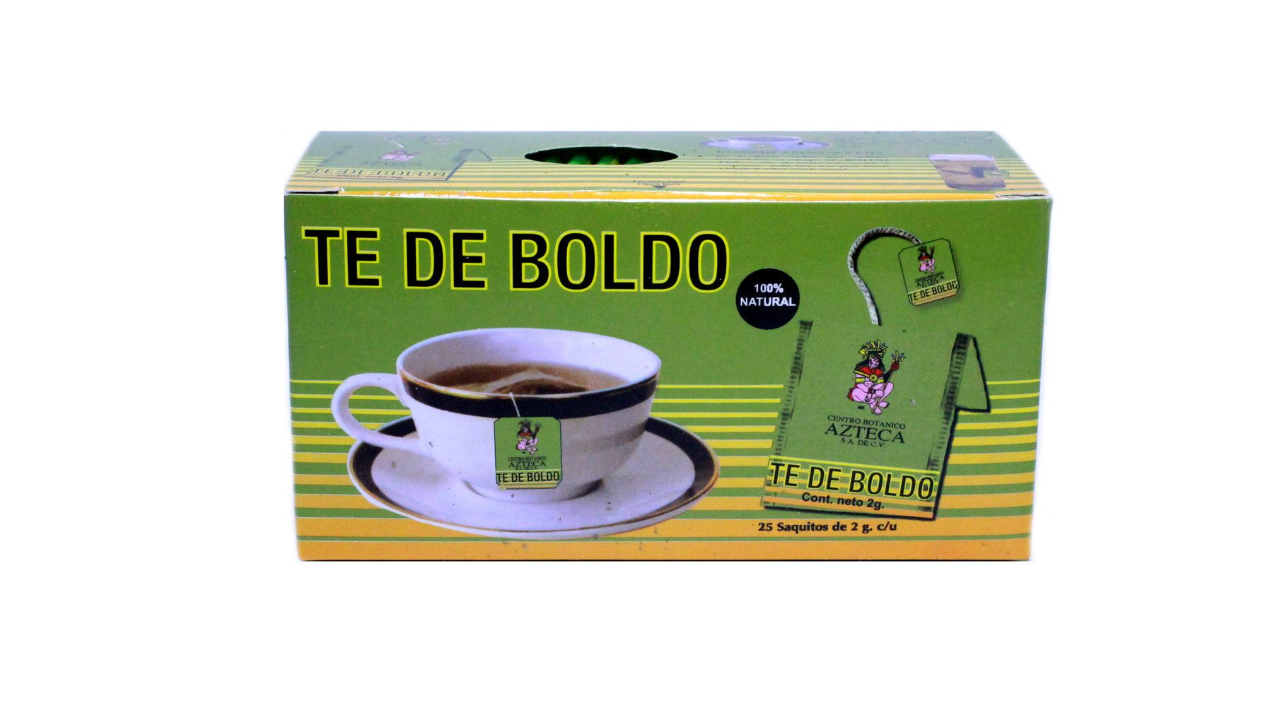 Te De Boldo The Best Natural Remedies Te Para Bajar De Peso Infusiones Botanica