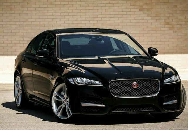 2016 Jaguar Xf 20d Black Jaguar Car Jaguar Xf Jaguar Car