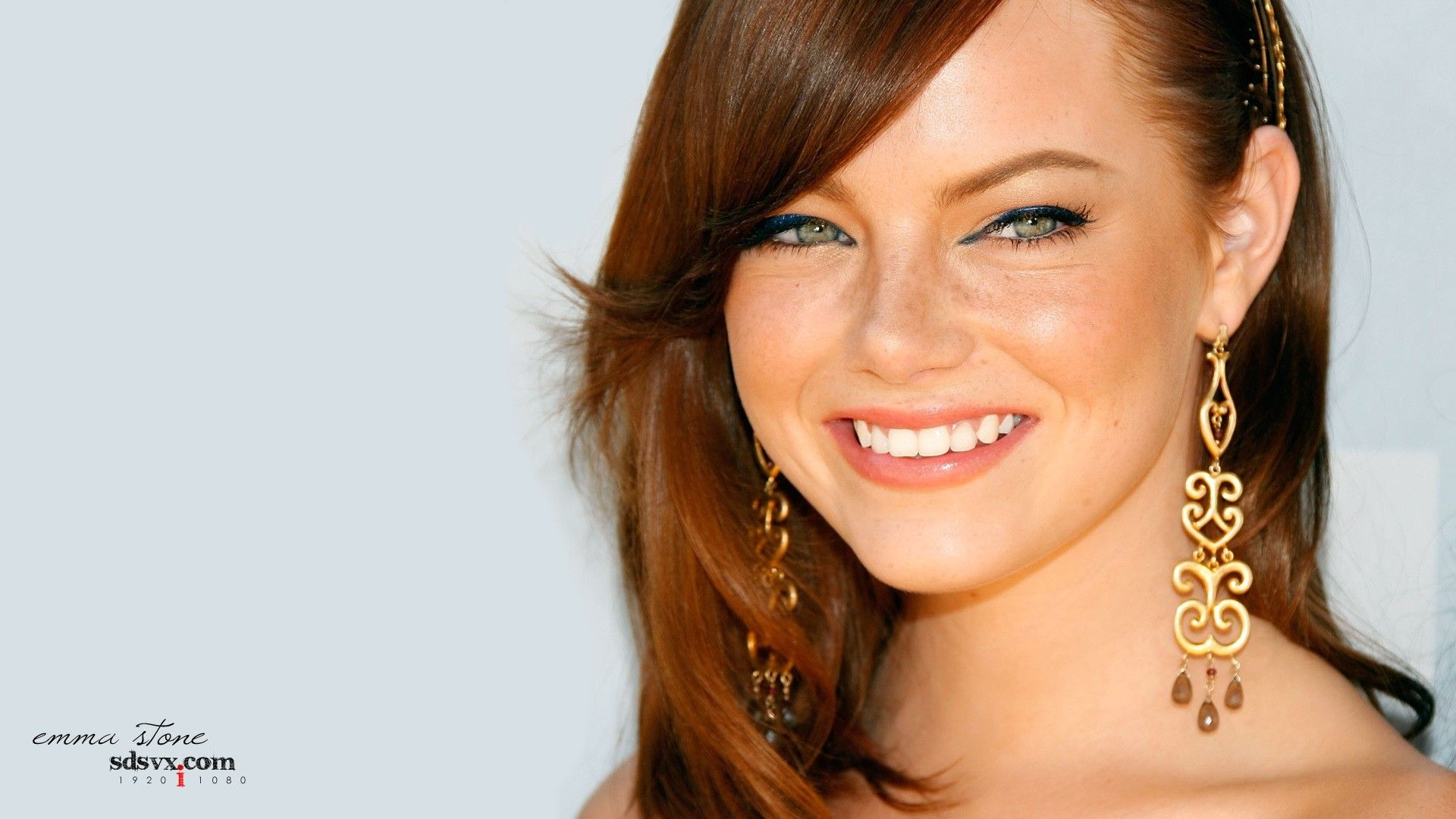 Emma Stone Hot Wallpapers