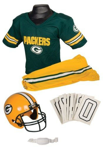 0edd019b These Green Bay Packers Halloween costumes are the best. You can get ...