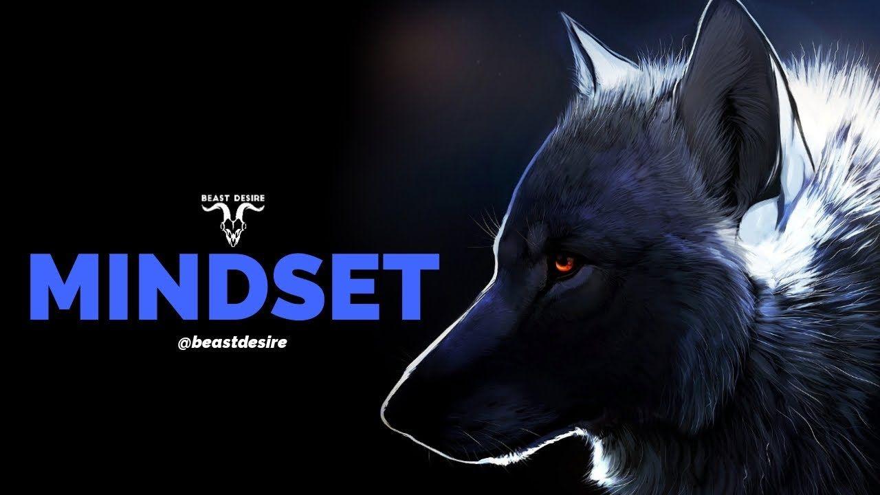 Mindset - Motivational Video - Beast Desire in 4  Motivational